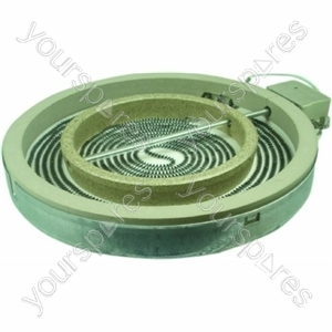 Electric Plate 1700 Watt Ego