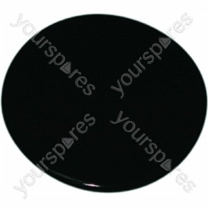 Indesit Medium Burner Cap for Cooker