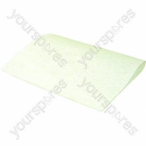 Indesit Cooker Grease Filter