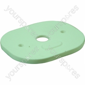 Indesit Washing Machine Hinge Plate Spacer