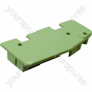 Indesit Lower Left Hand End Cap