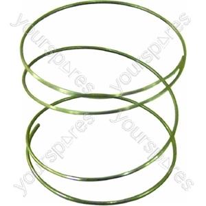 Indesit Control Knob Disc Spring