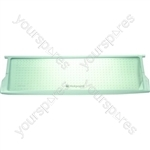 Hotpoint Refrigerator Glass Shelf - Front Half