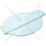 Indesit Tumble Dryer Lid Assembly