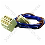 Indesit Washing Machine Harness Mains Filter