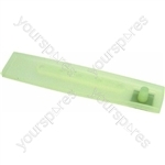 Indesit Dishwasher Left Support Protection LED
