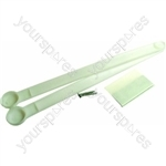 Indesit Dishwasher Installation Kit