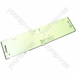 Hotpoint Console panel Spares