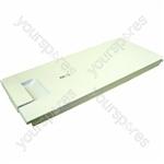 Ariston White Freezer Compartment Door