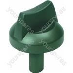 Indesit Cooker Control Knob - Long Shaft