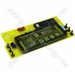 Card Micropr. Display (fridge-door) 240/