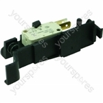 Hotpoint Micro switch & lever Spares