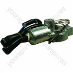 Cannon 10540G MK3 Solenoid/fsd Gsd 240