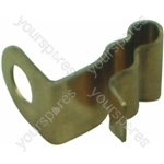 Indesit Phial Fixing Clip