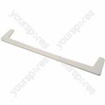 Indesit Fridge Glass Shelf Front Trim Piece