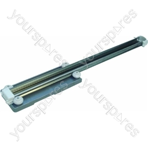 Indesit Dishwasher Runner Assembly