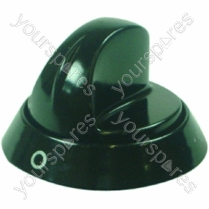Control Knob Assy Main Oven