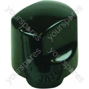 Knob (gas Tap/switch) - Black
