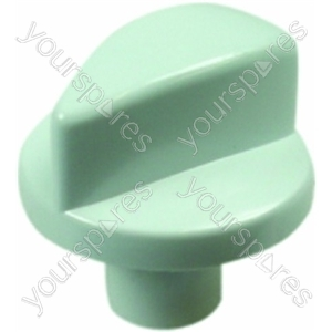 Indesit Gas Burner Control Knob