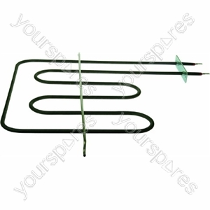 Upper Grill Heating Element 1400w-230v