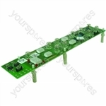 Indesit Touch Control PCB (Printed Circuit Board)