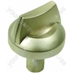 Indesit Top Gas Control Knob