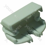 Indesit Dishwasher Runner Rear End Stop