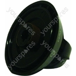 Indesit Top/Grill Oven Control Knob Assembly