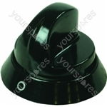 Indesit Top Oven Cooker Control Knob