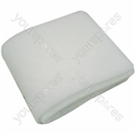 Ariston A2042 Cooker Hood Grease Filter - Pack of 2