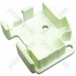 Indesit Cooker Lower Left Hand End Cap