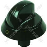 Indesit Hob Control Knob Assembly