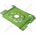 Hoover CI1022TPR Control support plate