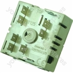 Indesit KD3C1(M)G Grill Energy Regulator