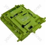 Electrolux Electronic Configured Ewm1000+
