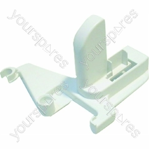 Indesit Left Hand Fast Freeze Door Hinge