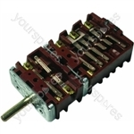 Indesit Cooker Switch Pack