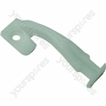 Indesit Left hand lid retaining arm