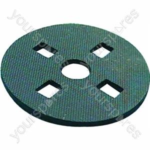 Ring Gyrator Sealing