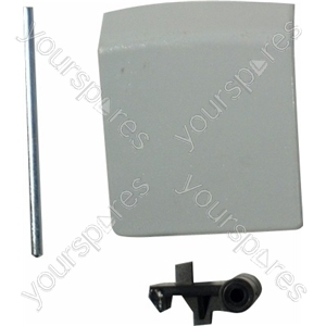 Indesit Door Catch Kit