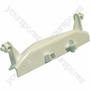 Hotpoint White Dishwasher Door Handle