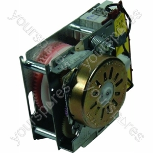 Indesit Tumble Dryer Eaton Timer Assembly