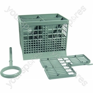 Indesit Hotpoint Dishwasher Cutlery Basket