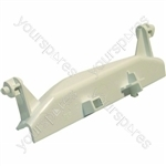 Hotpoint White Dishwasher Door Handle