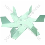 Indesit Fan-Inner 6Bld 5Hle
