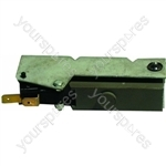 Indesit Latch Unit