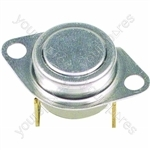 Indesit Upper Dryer Thermostat - Half
