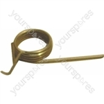 Indesit Torsion spring