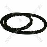 Indesit Gasket wash bowl