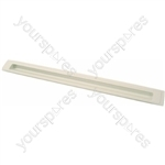 Indesit White Main Oven Door Handle
